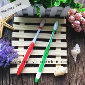 Wholesale Professional Adult Toothbrush Manufacturer Daily Home Use Toothbrush pictures & photos