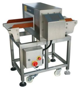 CE Approved Automatic Metal Detection Machine (JA3510) pictures & photos