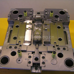 High Precision Plastic Mold pictures & photos