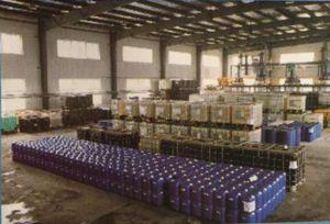 Tetra Sodium Salt of Amino Trimethylene Phosphonic Acid (ATMP. Na4) pictures & photos