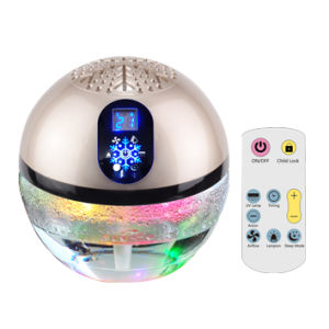 Air Cleaner and Air Purifiers Tina Tian Remote Control pictures & photos