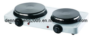 Double Burner 2500-Watt Hot Plate