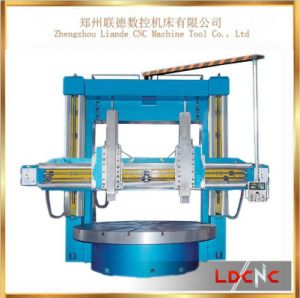 C5225 Chinese Conventional Vertical Turret Lathe Machine Price pictures & photos