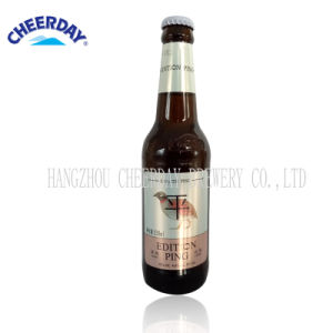 OEM Abv4.0% 330ml Edition Brand Bottle Beer pictures & photos
