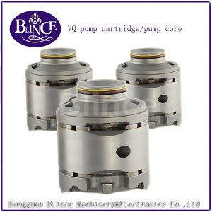 China Vickers 20vq, 25vq, 35vq, 45vq Hydraulic Vane Pump Cartridge Kits pictures & photos