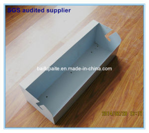 E-Painting Sheet Metal Customized Fabrication pictures & photos