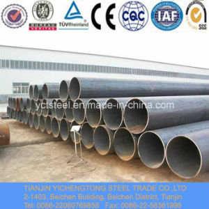 316 Stainless Steel Welded Tube, Stainless Steel Pipe pictures & photos