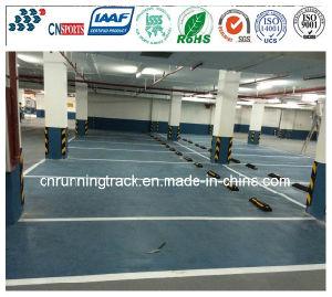 Non-Slip Soundproof Economical Factory Rubber Flooring pictures & photos