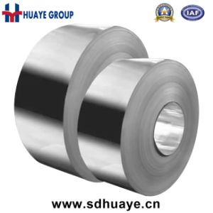 Hot and Cold Rolled Stainless Steel Strips Grade 201, 430 pictures & photos
