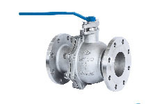 GOST Carbon Steel/Stainless Steel Ball Valve pictures & photos