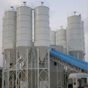Cement Silo pictures & photos