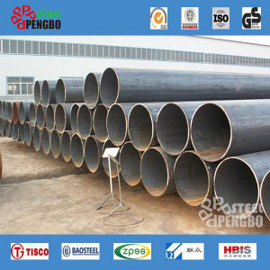 ASTM213 Alloy Steel Seamless Welded Pipe pictures & photos