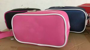 Women Travel Make up Cosmetic Bag Hanging Bag Small Bag pictures & photos