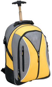 Backpack with Trolley, Luggage, Rolling, Wheel pictures & photos