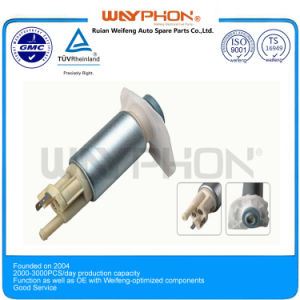 WF-3604 0986 580 171, E10228 Electric Fuel Pump for Volvo Hyundai, Electric Fuel Pump for Volvo Hyundai pictures & photos