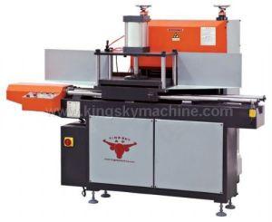 Alu-Profile End Milling Machine (KS-X411)