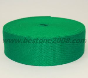 China Factory High Quality Acrylic Webbing Tape#1501-66c pictures & photos