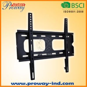 "TV Wall Mount Bracket for Most 24""- 48"" LCD LED Plasma Tv′s with Max Vesa of 400X400 pictures & photos"