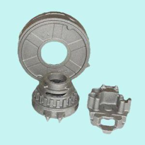 OEM/ODM Metal Sand Casting Part Appplied in Agricultural Machinery pictures & photos