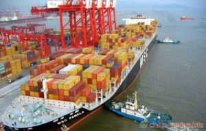 Full Container Services From China to Jeddah Lowest Freight