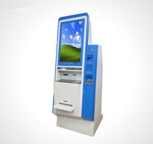 Information Kiosk/Hospital Kiosk/Card Dispenser Kiosk pictures & photos