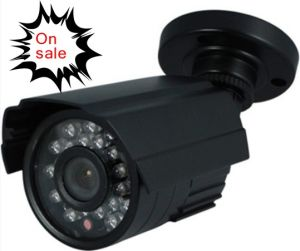 Sony 720p 1200tvl CCTV Camera with OSD Menu (VT-8815Z)