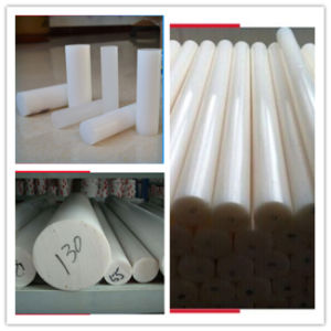 Professional Supplier of Colorful PE/HDPE/ UHMWPE Rods pictures & photos