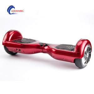 2 Wheel Self Balance Scooter Mini Smart Hoverboard pictures & photos