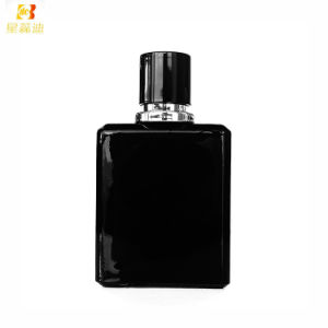 Classial Fragarnce Perfume in Black Color for Man pictures & photos