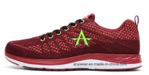 Women Flyknit Shoes, Sneakers Shoes, Flyknit Running Shoes, Flyknit Jogging Shoes, pictures & photos