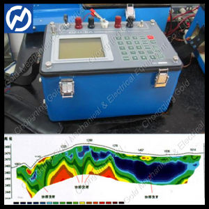 Geophysics Equipment for Ground Water Locator pictures & photos