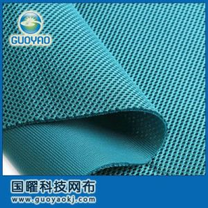 100% Polyester Sandwich Mesh Fabric Gys017 pictures & photos