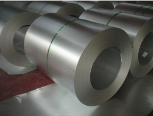 Galvalume Steel Coil Building Material Aluminum Coating Product pictures & photos