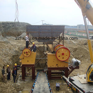 Hot Sale 60tph Stone Crushing Production Line for Hard Stone pictures & photos