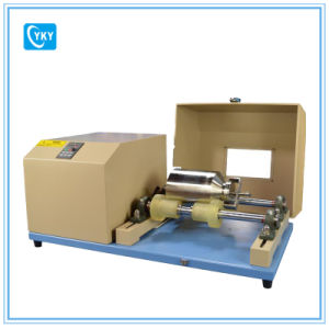Heavy Duty Lab Roller Mill (25 kg Max. Load) W/ Variable Speed & Optional Ln Tank pictures & photos