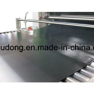 Wide Rubber Sheet Extruding & Calenderingproduction Line pictures & photos
