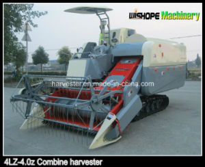 Agricultural Machinery Rice Combine for Sale pictures & photos