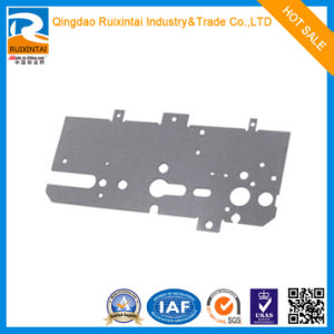 China Supplier High Quality Sheet Metal Stamping Part pictures & photos