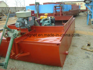 Sand Suction Pumping Dredger From Mining Machines Factory for Sand Mining pictures & photos