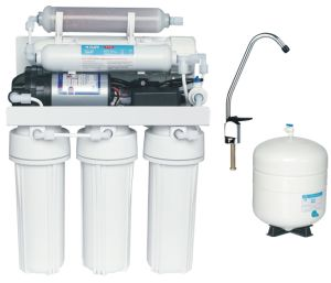 RO Water Purifier / Water Filter System 50gpd pictures & photos