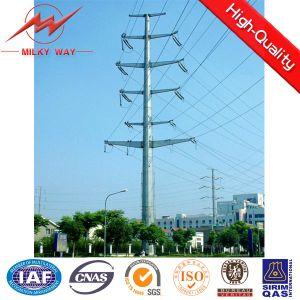 Q345 Q235 Electric Pole Cross Arm pictures & photos