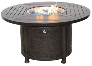 Propan and Nature Gas Fire Pit Outdoor Furniotre for Patio and Garden pictures & photos