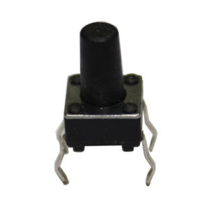 Electronic Component Tact Switch for Remote Control