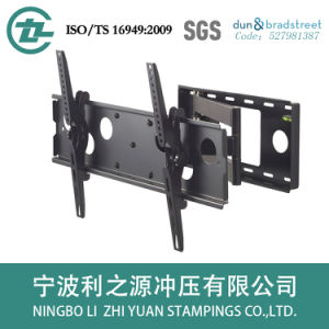Wall Mount TV Bracket with OEM pictures & photos