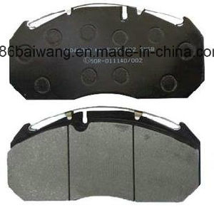 Brake Pads for Trucks pictures & photos