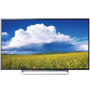 Smart LED Television 40-Inch 1080P Smart TV with Wi-Fi