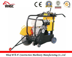 CE EPA Concrete Cutter (WH-Q450H) pictures & photos