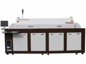 8heating Zone Reflow Oven / SMT Reflow Soldering Oven (TN380C) pictures & photos