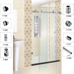 Shower Room Shower Enclosure Tub Enclosure (KL-SR007)