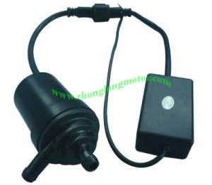 BLDC High Temperature Pipe Pressure Water Pump